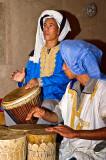 The Tuareg Drums Band