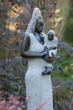 Zimsculpt In Vandusen Garden