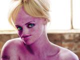 Charlize Alien