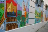 Downtown Artscape.