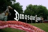 Dinosaur Land.