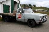 Hartland Orchard Truck.