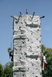 Rock Climb.