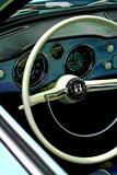 A VW.