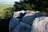 Ravens Rocks.
