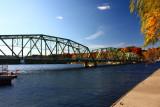 Truss BridgeOctober 18, 2008