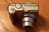 Canon A570December 10, 2008