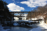 Railroad BridgesFebruary 9, 2009