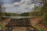 Photo of Dam in HDRMay 9, 2009