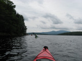 Kayaking in VermontJuly 21, 2009