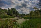 Landscape in HDRAugust 26, 2009