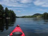 KayakingSeptember 10, 2009