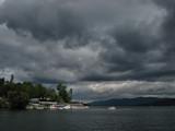 Stormy SkiesSeptember 13, 2009