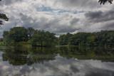 Pond Reflection in HDRSeptember 16, 2009