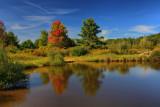 Autumn Scene in HDRSeptember 21, 2009