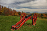 Saratoga Battlefield in HDROctober 17, 2009