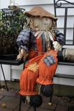 Halloween DecorationOctober 15, 2009
