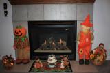 Halloween DecorationsOctober 18, 2009