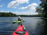 KayakingJuly 18, 2010