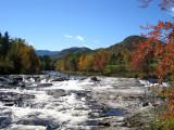 River LandscapeOctober 9, 2010