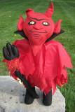 Halloween DevilOctober 25, 2010