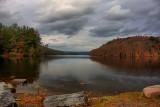 Hudson River in HDR November 15, 2010