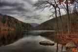 Hudson River in HDR