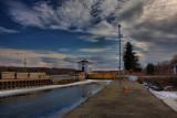 Lock 7 - Erie Canal in HDRJanuary 2, 2011