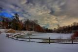 Winter Landscape in HDRJanuary 27, 2011