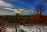 Winter scene in HDRJanuary 31, 2011