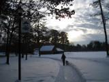Walking the DogFebruary 5, 2011
