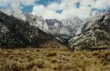 Mt. Whitney Hike 1996