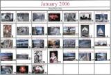 Photo a Day - January 2006