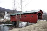 February 19, 2006Covered Bridge