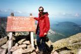 Mt. Katadin SummitMaine
