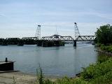 Swing Railroad Bridge