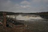Waterfalls and PowerplantMarch 9, 2008