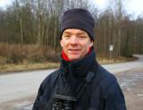 Johan Wallin