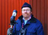 Bengt Sundberg