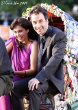 Lisa Ray  & Don McKellar