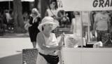 The Ice-Cream seller.