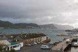Simon's Town Harbor