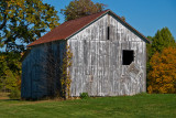 Little Washington Barn