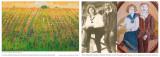invito Mostra Album di Famiglia di Lorenza Mazzetti e Gli Einstein a Firenze e dintorni