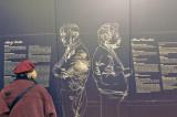 Mostra gli Einstein a Firenze e dintorni. Lorenza Mazzetti