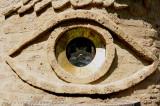 Il terzo occhio e la maschera