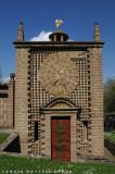 La Buzziana. La torre dell'Orologio