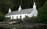 Foxholes Llanbedrog North Wales