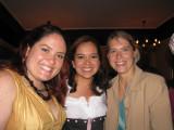 Sandy, Karina & ....?