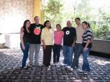 Arcos Mendoza Family